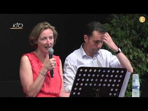 Marie et Michel : « La vocation de l'homme »