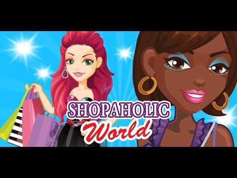 Video of Shopaholic World: Dress Up