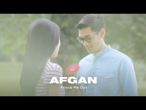 Afgan   knock me out   official video clip