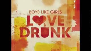 Boys Like Girls   Real Thing