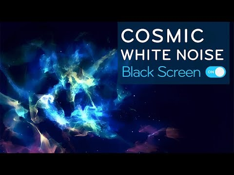 Download White Noise Black Screen 10 Hours Video 3GP Mp4 FLV HD Mp3