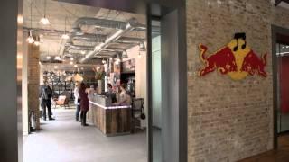 Redbull Toronto Ofisi