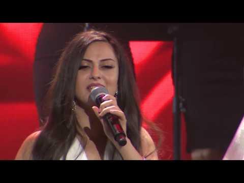 Monika Nazaryan - Caghkir indz hamar