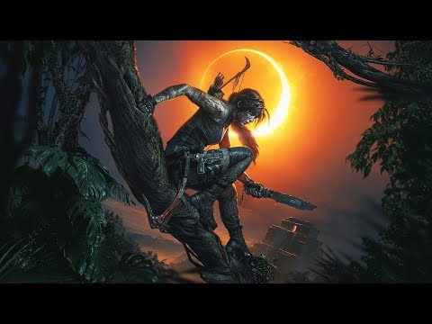 Shadow of the Tomb Raider - The End of the Beginning [US] - ESRB thumbnail