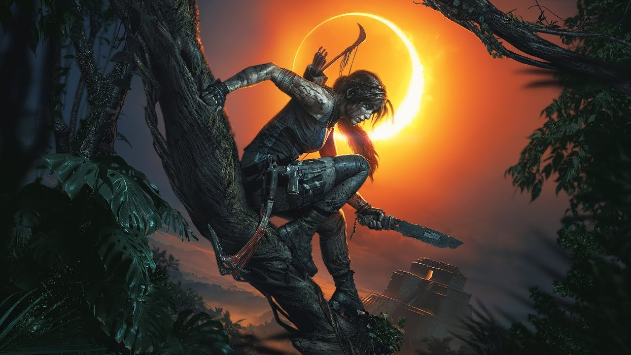 Video SHADOW OF THE TOMB RAIDER - LIMITED STEELBOOK EDITION [PS4]
