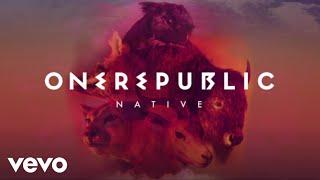 OneRepublic - Au Revoir (Audio)