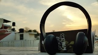 Skullcandy Uproar S5URHW Wireless Bluetooth headphones: All you need to know: Full review