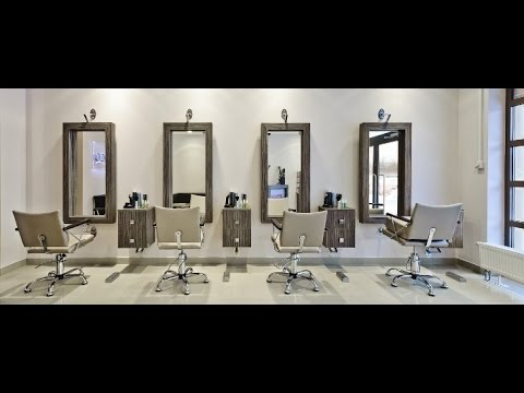 Оборудование и парикмахерские кресла для салонов красоты