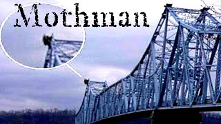 MOTHMAN MONSTER - REAL OR FAKE?