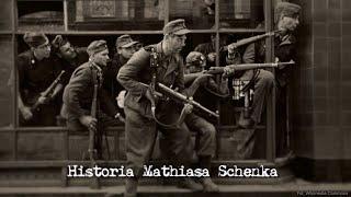 Historia Mathiasa Schenka