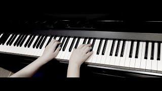 "The EXO'rDIUM ""Silvery Wave"" 유리어항 댄스 퍼포먼스 BGM Piano cover 피아노 커버 - EXO 엑소"