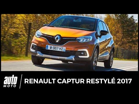 RENAULT Captur 0.9 TCe 90ch energy Intens Euro6c