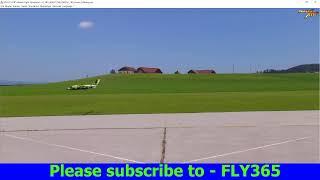 Learning 3D flying  - Refelex XTR2 SIM