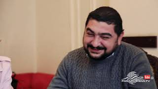 Арус асир - Episode 8