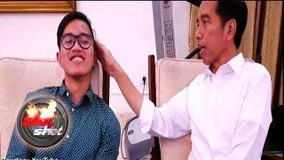 Hoboh, Gaya Kaesang Dikritik Presiden Jokowi -  Hot Shot   27 Mei 2016