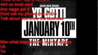 Real Niggas (Lyrics)- Yo Gotti
