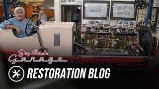 Restoration Blog: August 2019 - Jay Leno's Garage