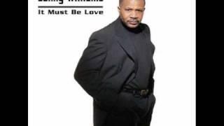 "Lenny Williams - Can't Nobody Do Me Like You ""www.getbluesinfo.com"""