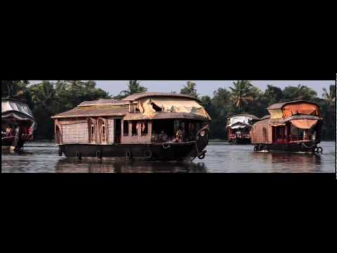 Ayurveda-Kur im Somatheeram Ayurvedic Health Resort