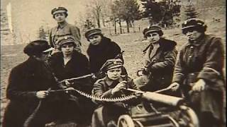 Droga do .. - Film ukazuje losy i postawy inteligencji polskiej z Kresów.
