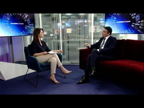 Ντιμιτρόφ στο euronews: Βλαπτικό για την ΕΕ τυχόν «όχι» στη Β. Μακεδονία…