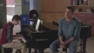 Glee Full Performance of Let Me Love You