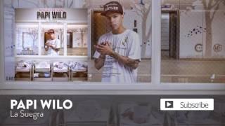 Papi Wilo Regalo De Vida (suegra) Oficial Audio...
