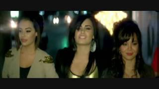 Demi & Selena // Don