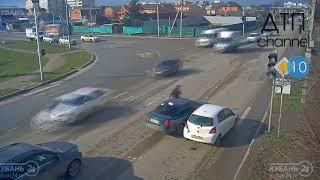 Подборка ДТП аварий  03.03.2018 год.  Регистратор, гололед.