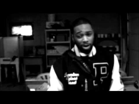 """ILL I """"HUSTLE HARD FREESTYLE"""" OFFICIAL VIDEO FROM THE MIXTAPE"""
