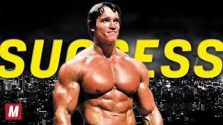 Arnold Schwarzenegger ★ Bodybuilding Training Motivation