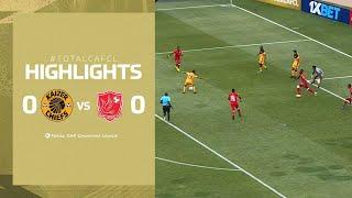 CAF CL | Kaizer Chiefs 0-1 Horoya AC