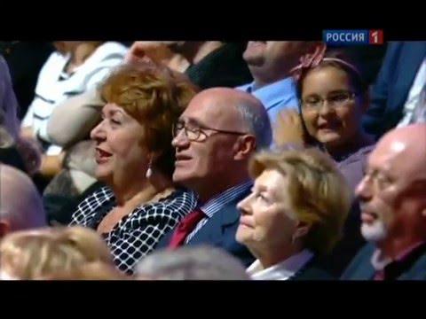 Иосиф Кобзон и группа Республика - Попурри из советских песен