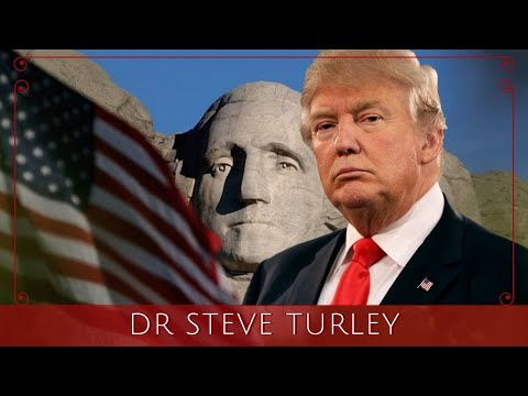 Trump Ready to Strike as Democrats Go Too Far & Red Pill More Americans Than Ever! - Dr. Steve Turley Video