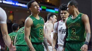 Top 10 Worst College Basketball Teams 2019-20 Season