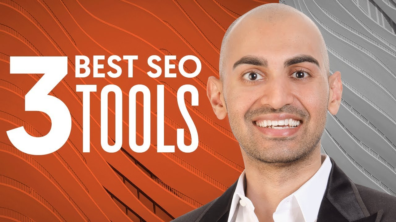 The 3 SEO Tools I Use Rank #1 on Google