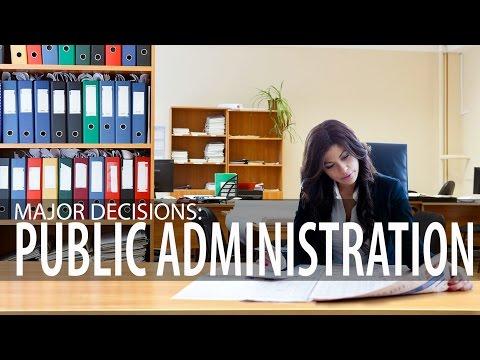 Master Decisions: Public Administration, Ravi Roy