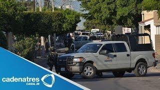 Cae 'El 20', Otro Jefe De Seguridad De 'El Mayo' Zambada