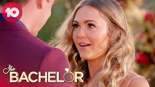 Matt Chooses Chelsie | The Bachelor Australia