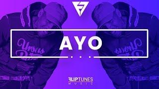 "Chris Brown Ft. Tyga | ""Ayo"" Remix | RnBass 2017 | FlipTunesMusic™"