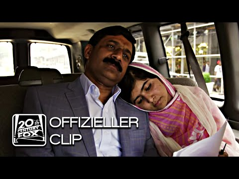 Malala - Ihr Recht auf BildungEine SeeleClip Deutsch German HD Malala Yousafzai