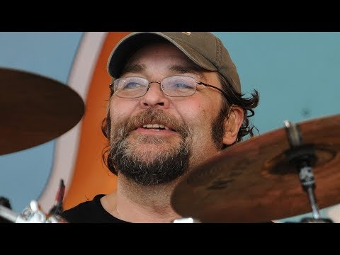 ✅  Todd Nance, the founding drummer of Widespread Panic, has died at the age of 57.
