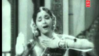 Kaham Jaake ye naina Lade-- Shiv Bhakta 1955- Padmini