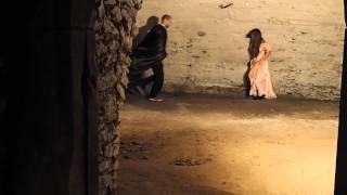 Pleskoty 2015 - hrabě Drákula