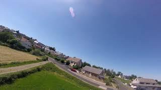 Capriotti franck fpv drone racer