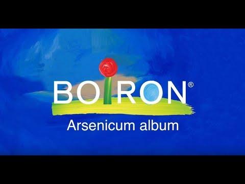 Boiron, Single Remedies, Arsenicum Album, 30 CH, env. 80 granules