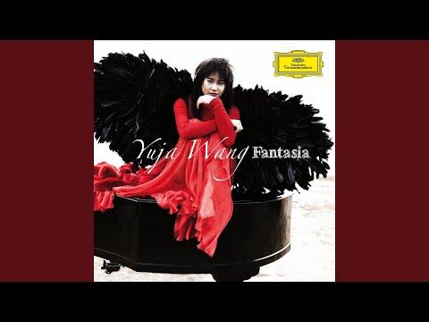 Rachmaninov: Etudes-Tableaux, Op.39 - No.6 In A Minor