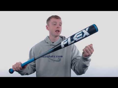 2018 Anderson Flex BBCOR Baseball Bat: BB18FLEX