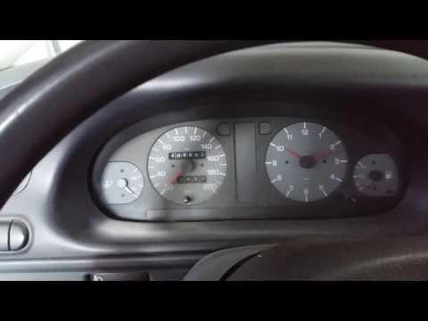 Der Aufwand des Benzins auf ford kuga