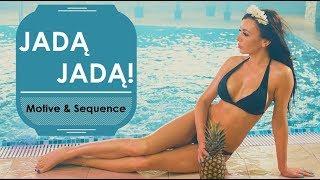 MOTIVE & SEQUENCE - Jadą, jadą! (Official Video 2017)